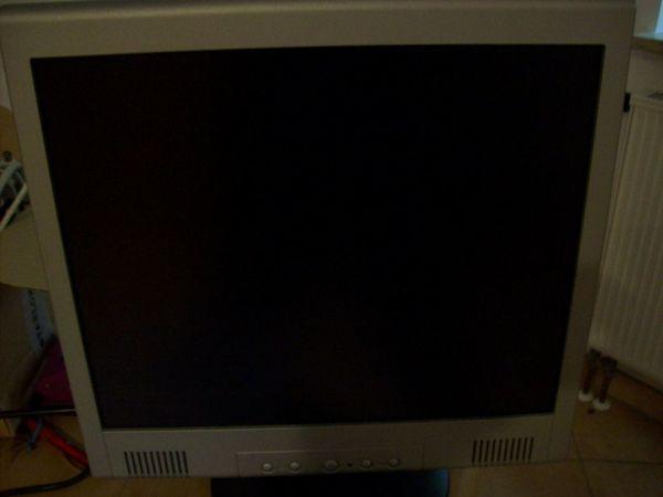 Flachbildschirm 17Zoll in » Monitore, Displays