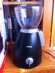 PETRA Kaffeemühle Kegelmahlwerk