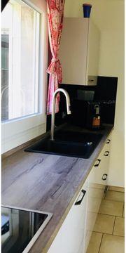 Küche Einbauküche Küchenzeile inkl Elektrogeräte