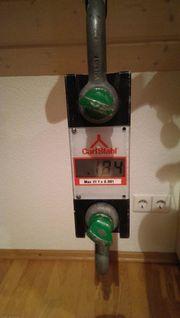 CARL STAHL Zugkraftmessgerät (