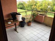 4-Zimmer-ETW mit 2 Balkone großem