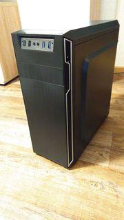 Komplett-PC Intel I7-2600K 16GB AMD