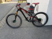 Specialized Camber Pro Carbon 29er