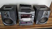 Stereoanlage Aiwa NSX S52