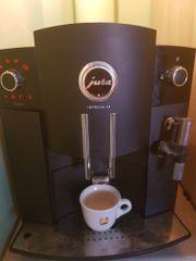 Kaffevollavtomat JURA Impressa