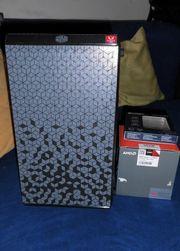 Allround-PC Ryzen 3 2200G 240GB