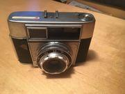 alte Fotokamera AGFA,