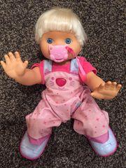 Puppe Lisa V