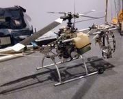 UAV-Drohne GPS Autonomer Luftbildhubschrauber RTF