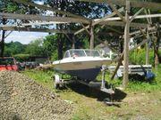 Sportboot Fiberline 4,