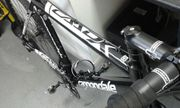 Fahrrad Cannondale Caadx Modell 2013