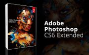 Adobe Photoshop CS6 Extended Deutsche