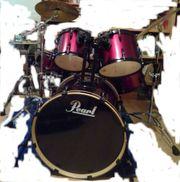 Schlagzeugset Pearl Ex