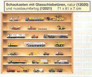 Viessmann - Kibri-Schaukasten mit Glasstüren-HO-N-Z