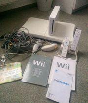 Nintendo Wii plus