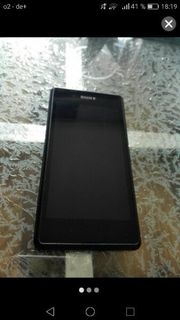 Sony Xperia Handy