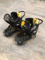 SALOMON Snowboard Schuhe für Kinder