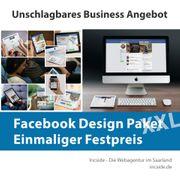 Facebook Firmenseite - Facebook Page - Facebook