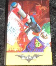 Lego Batman Notizbuch
