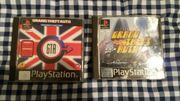GTA und GTA London PS1