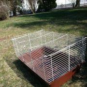Kleintierkäfig Hasen Meerschweinchen Hamster