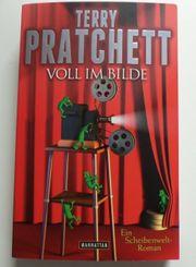 Voll im Bilde - Terry Pratchett -
