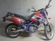 klx 650
