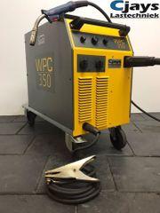 WPC 350 Mig Mag Schweißgerät