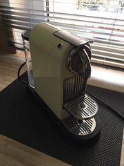 Espressomaschine zu verkaufen