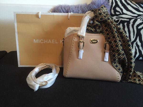 Michael Kors Handtasche » Taschen, Koffer, Accessoires