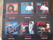 WOLFGANG PETRY - 6CD-
