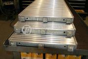 Boden mit neuem Aluminiumprofil 2