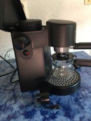 Espressomaschine von Krupps