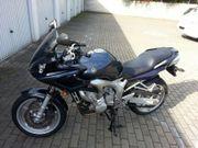 Yamaha Fazer F6