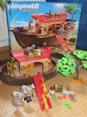 Playmobil Arche Noah 5276