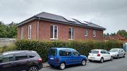 Neubauwohnung in Warendorf