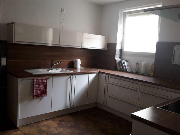 Hochwertige Küche (Mannmobilia) In Mannheim - Küchenmöbel