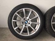 BMW Winterkompletträder V-
