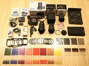 Canon 60D + 3