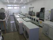 Waschmaschinen Spülmaschinen Markengeräte