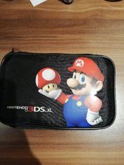 Nintendo 3DS inkl Zubehör Spiel