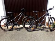 1 x Mountainbike EXTE MIRAGE