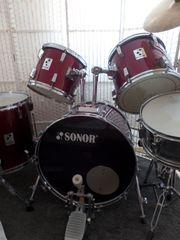 SONOR Force International Schlagzeug