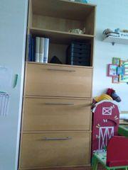 Aktenschrank Ikea Effektiv Regal mit