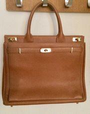 Damen Luxustasche Kellybag Tasche NEU