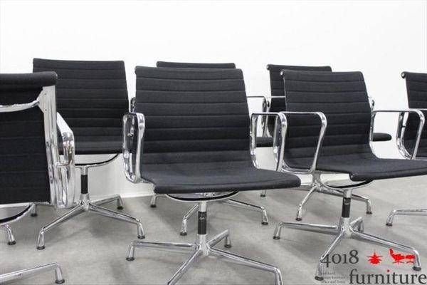 Ankauf hochwertiger Büromöbel Vitra, USM Haller, Cassina in ...