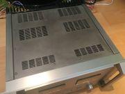 Yamaha 101M Endverstärker Endstufe