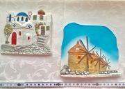 2 Tafeln von Rhodos