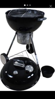 Weber Grill One