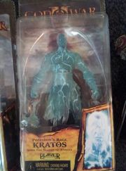 Kratos Orginalverpackt God